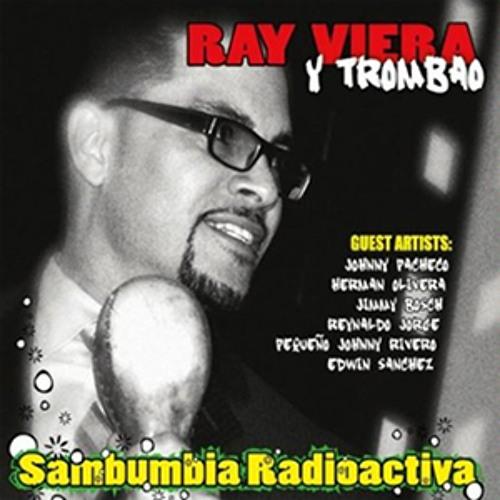 Ray Viera y Trombao - Sample Track: Calla
