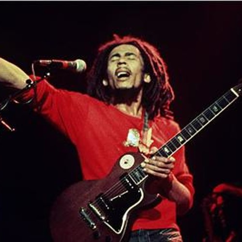 Bob Marley-could you be love
