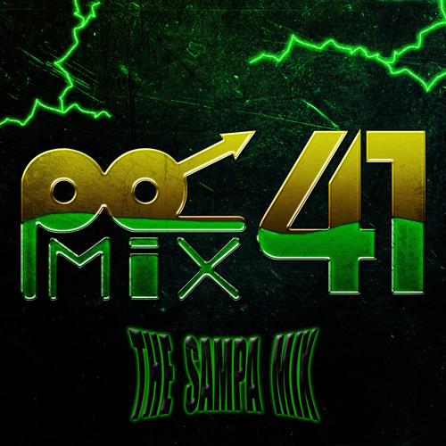 """PR MIX 41""""THE SAMPA MIX"""""""