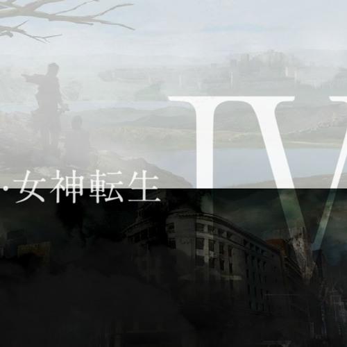 Shin Megami Tensei IV Prologue [Voice Only]