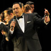 GILBERTO SANTA ROSA on Broadway ! - Que Alguien Me Diga