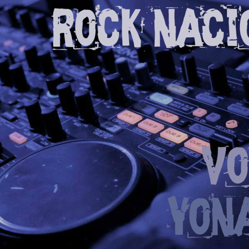 YONA DJ_VOL 2 [ROCK NACIONAL]_SIN PISAR