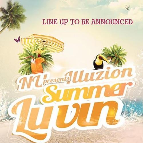 Summer Luvins