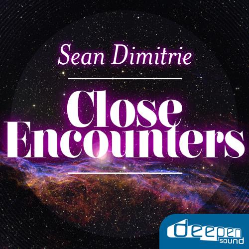 "DS-004 Sean Dimitrie ""Close Encounters"" Jay Tripwire Warehouse RMX w/buylink"