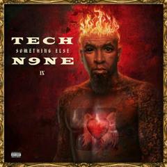Tech N9ne - 'See Me' feat. B.o.B & Wiz Khalifa