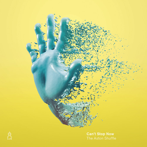 Can't Stop Now (Special Features Remix)
