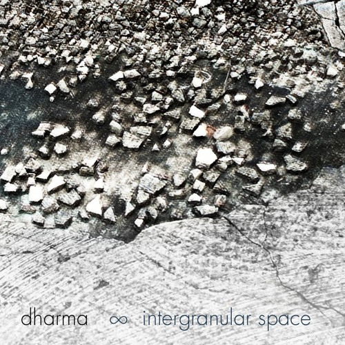 Intergranular Space 6