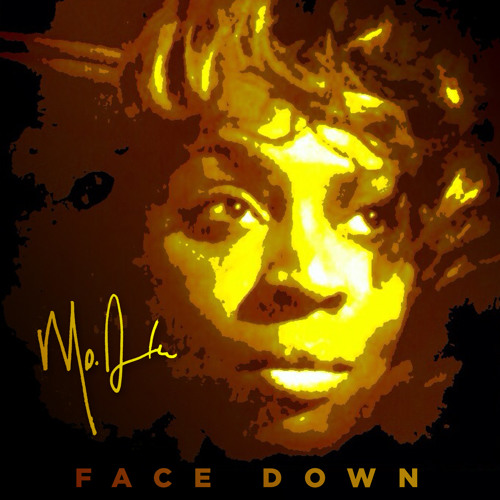 Ms. Jade - Face Down