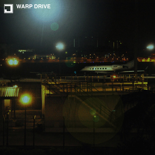Warp Drive (Original Mix)
