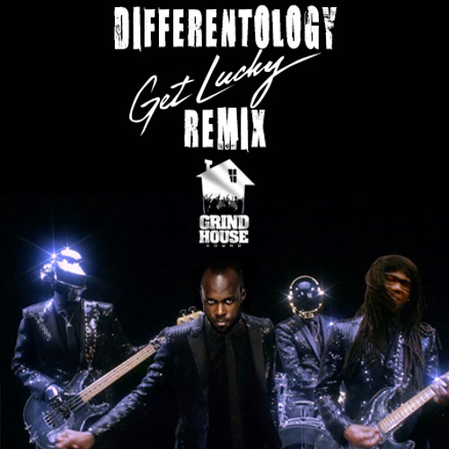 Differentology (Get Lucky Grindhouse Sound Remix) - Bunji Garlin, Daft Punk & Nile Rodgers