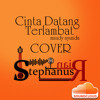Cinta Datang Terlambat (@maudyayunda) ost. Refrain cover @StephanusRian Guitar by @bach_the_art