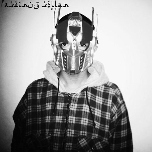 FakeThug Killah - Mendeteksi Skala