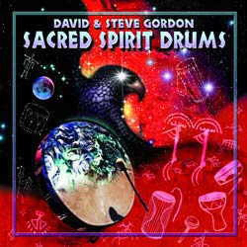 Sacred Spirit - Sacred Earth Drums (Gordon, David & Steve) Full Album
