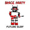 Space Party - Where's Captain Kirk