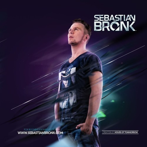 Sebastian Bronk Presents House Of Tomorrow On Air 022
