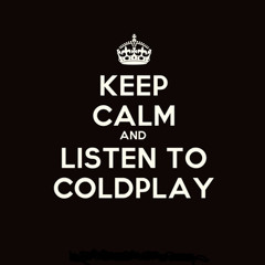 Coldplay Expert - Keep Calm N Play Coldplay