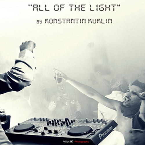 All Of The Light
