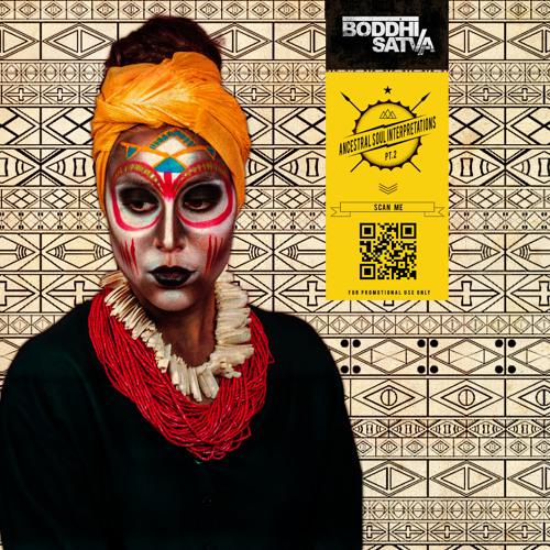Soumbouya (Boddhi Satva Ancestral Soul Remix)