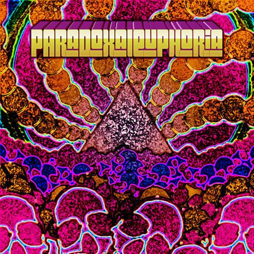 Paradoxal Euphoria Album - 9 Tracks