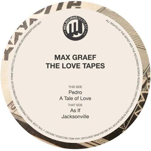 (MDC007): A1. Max Graef - Pedro