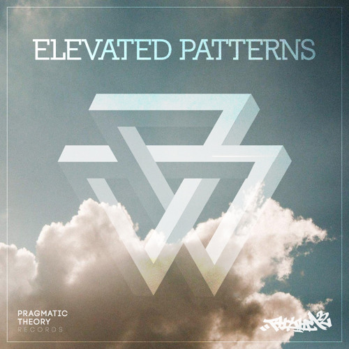 """Paradies (from """"Elevated Patterns"""")"""