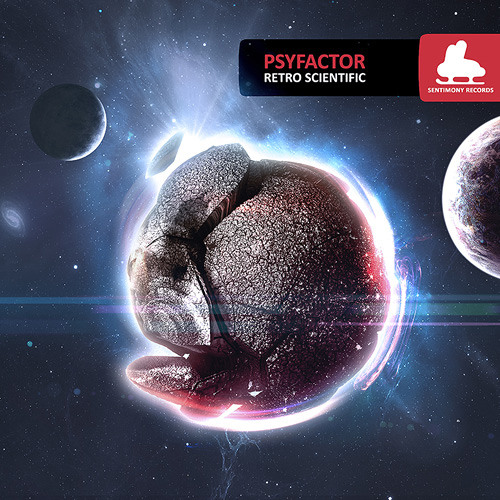 Psyfactor - Last Martian