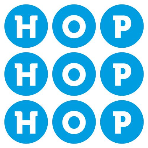 Hop Hop Hop 4 - Interview sur France Bleu Lorraine