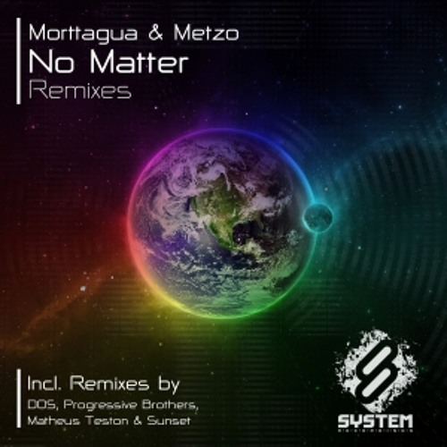 No Matter (Sunset Remix) by Morttagua ft. Metzo