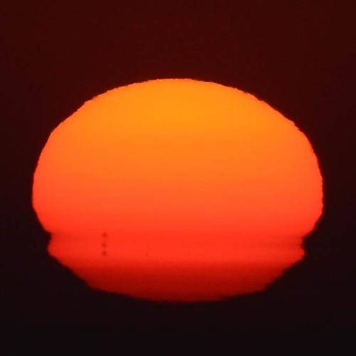 Shimmering Sun- demo