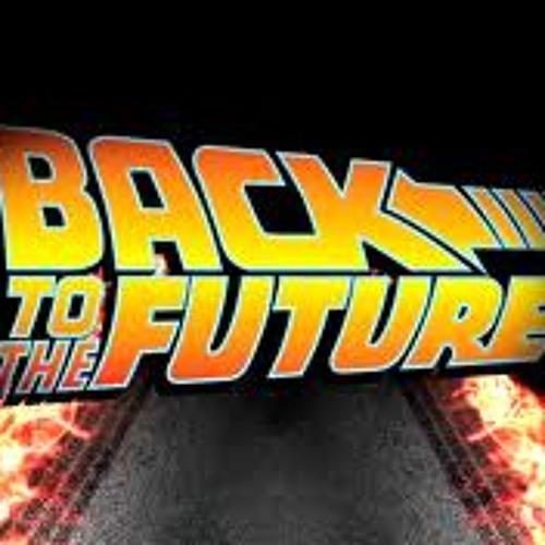 BACK TO THE FUTURE (VOCALIZED ORIGINAL)