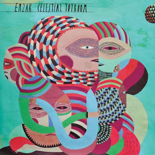 En2ak - 3irth w/ Mr. Krime [Celestial Toyroom LP, UKM, 2011]