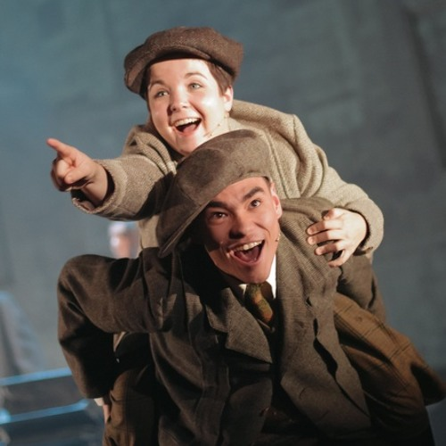 God What I'd Give - Angela's Ashes, A Musical