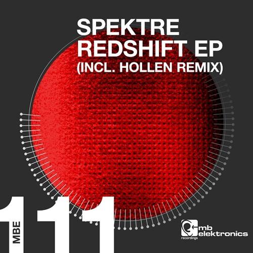 Spektre - Wormhole (Original Mix) [MB Elektronics]