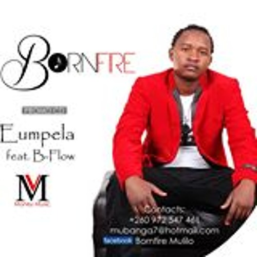 Bornfire feat B-Flow - Eumpela