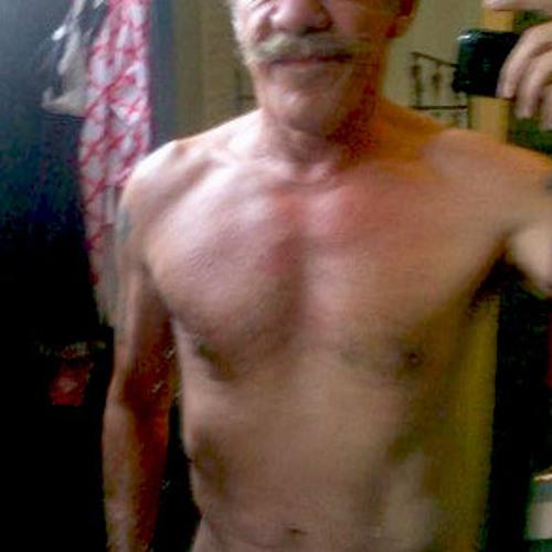 Geraldo Posts A Nude Selfie