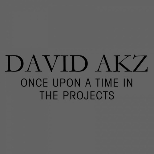 Once Upon a Time in the Projects (Kiwi Remix)