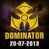 Dr. Peacock @ Dominator Festival 2013