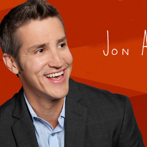 Episode 027: How to punch fear in the Face, with Start Author Jon Acuff