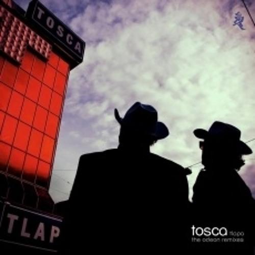 Tosca - Ende Mai (Joyce Muniz Remix) out Now On K7!