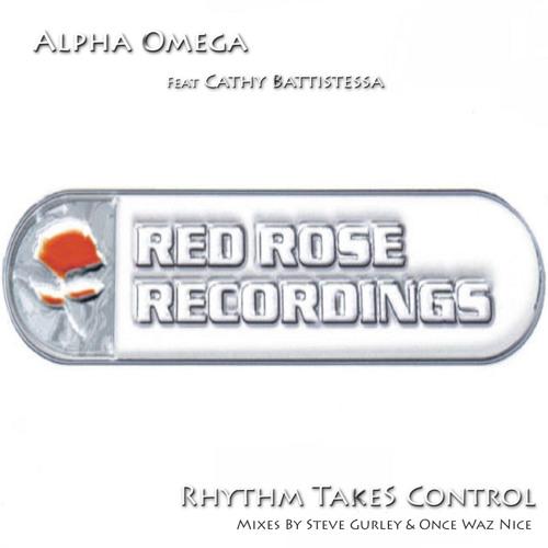 Alpha Omega feat Cathy Battistessa - Rhythm Takes Control  (Dubz For Klubz Mix) Preview