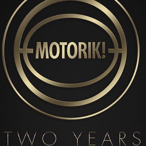 The MVC - 2 Years of Motorik (Retrospective Mix)