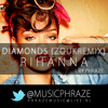 Rihanna - Diamonds ( Zouk Remix by Phraze)