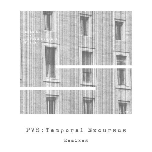 PVS - Parallel (Kwartz Remix)