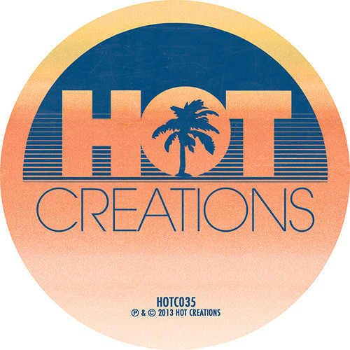 DeMarzo - When They Come For You (Original Mix) Hot Creations Out Now 22nd July