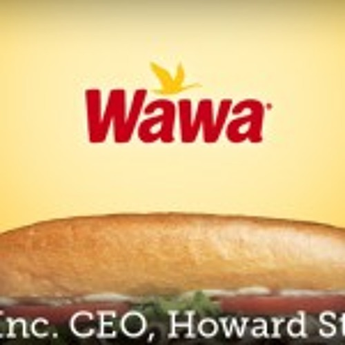 Episode 019: Servant Leadership – With CEO of Wawa Inc, Howard Stoeckel