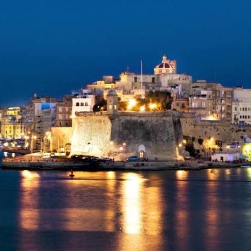 Blu Notte - 02 - Malta