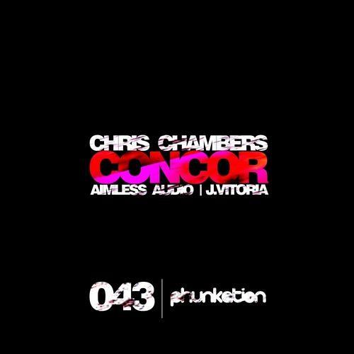 Chris Chambers - Concor (Aimless Audio remix)