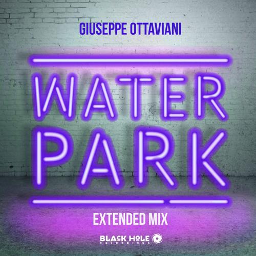 TEASER Black Hole 575-0 Giuseppe Ottaviani - Waterpark (Radio Edit)