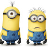 Minions Song - I Swear (Despicable Me 2)