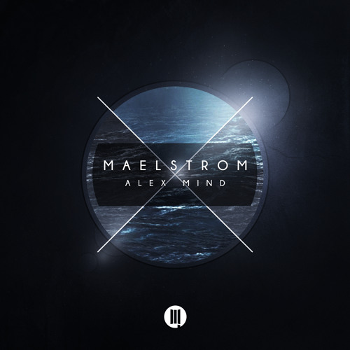 Alex Mind - Maelstrom